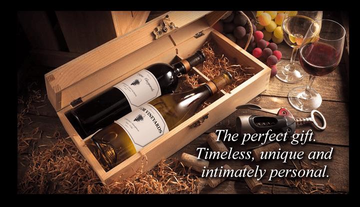 Napa Private Label Wine Crate ...