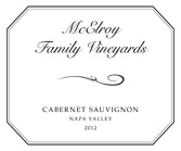 Your Private Vineyard - McElroy Family Vineyards