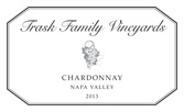 Your Private Vineyard - Trask Family Vineyards