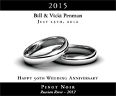 Wedding and Romance - Wedding Rings Silver